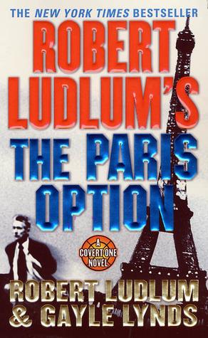 The Paris Option by Robert Ludlum