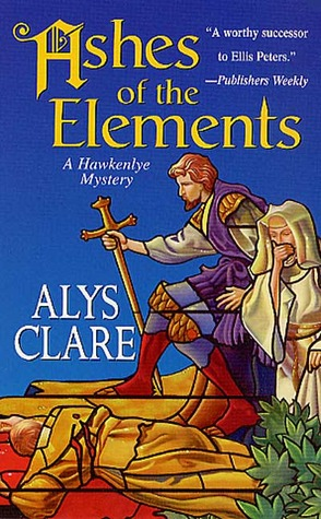 Ashes of the Elements (Hawkenlye Mysteries, #2)