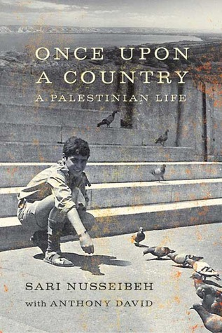 Once Upon a Country by Sari Nusseibeh