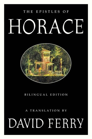 The Epistles of Horace by Horace