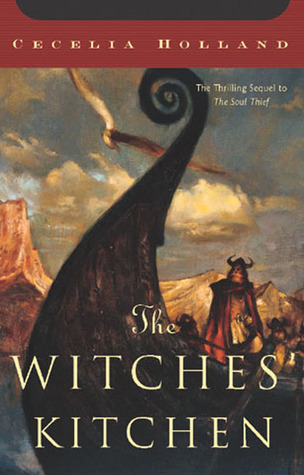 The Witches' Kitchen (The Life and Times of Corban Loosestrife, #2)