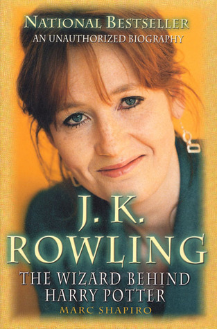 j k rowling the wizard behind harry potter by marc shapiro 373074