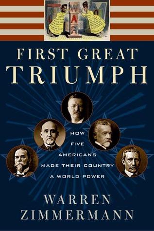 First Great Triumph by Warren Zimmermann