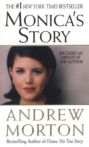 Monica's Story by Andrew Morton