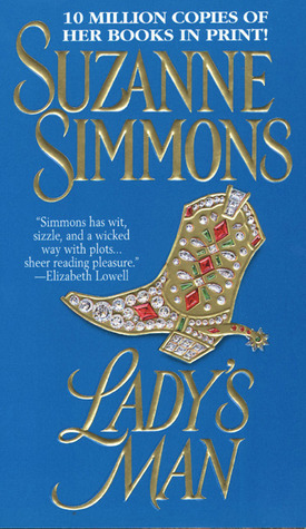 Lady's Man by Suzanne Simmons