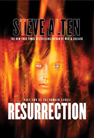 Resurrection (The Domain Trilogy, #2)