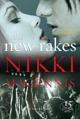The New Rakes by Nikki Magennis