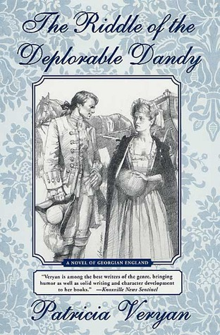 The Riddle of the Deplorable Dandy