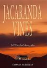 Jacaranda Vines