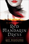 Red Mandarin Dress (Inspector Chen Cao #5)