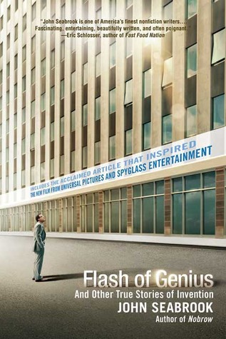 Flash of Genius: And Other True Stories of Inventi...