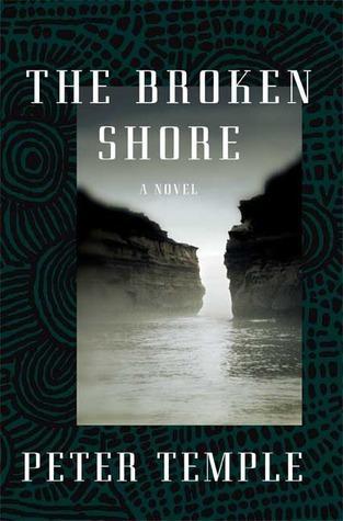 The Broken Shore (Broken Shore #1)