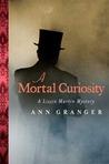 A Mortal Curiosity (Lizzie Martin, #2)