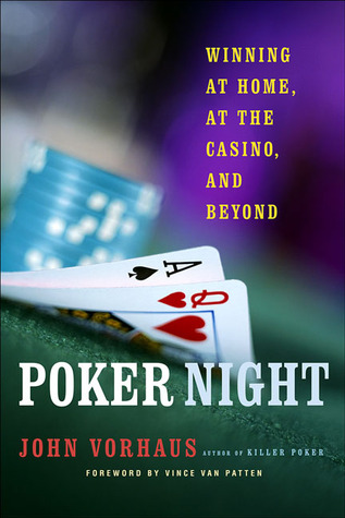 Poker Night by John Vorhaus