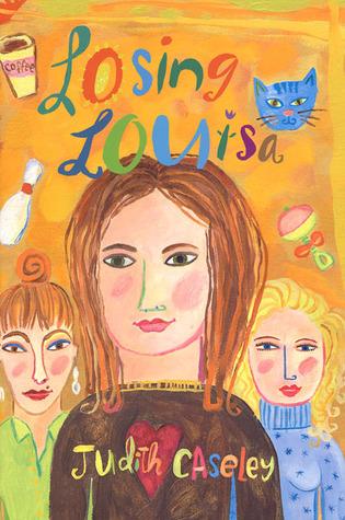 Losing Louisa por Judith Caseley 978-0374346652 PDF ePub