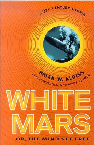 White Mars by Brian W. Aldiss