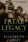 Fatal Legacy (DCI Andrew Fenwick, #2)