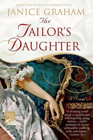 Ebook The Tailor's Daughter by Janice Graham PDF!