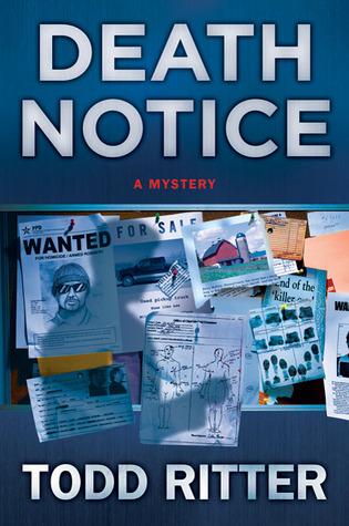Death Notice (Kat Campbell #1)