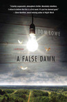 A False Dawn (Sean O'Brien, #1)