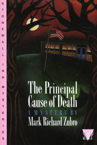 The Principal Cause of Death (Tom Mason & Scott Carpenter, #4)