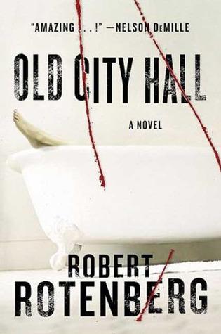 Old City Hall (Detective Greene, #1)