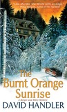 The Burnt Orange Sunrise (Berger and Mitry, #4)