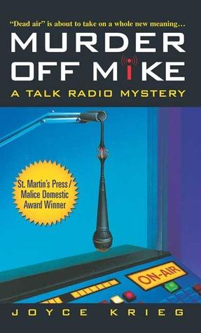 Ebook Murder Off Mike by Joyce Krieg DOC!