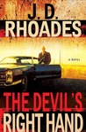 The Devil's Right Hand (Jack Keller #1)