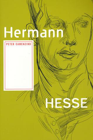 Peter Camenzind by Hermann Hesse