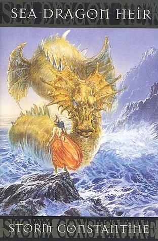 Sea Dragon Heir by Storm Constantine