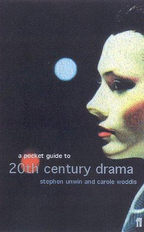 Libro en línea para leer gratis sin descargar A Pocket Guide to Twentieth-Century Drama