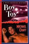 Boy Toy (Mark Manning Mystery, #5)
