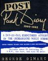 Post Punk Diary: 1980-1982