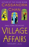 Village Affairs (Phillip Bethancourt and Jack Gibbons Mysteries #2)