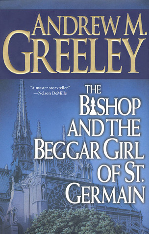 The Bishop And The Beggar Girl Of St  Germain (Blackie Ryan