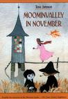 Moominvalley in November (The Moomins, #9)