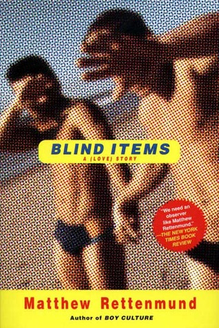 Blind Items