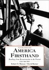 Download America Firsthand