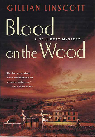 Blood on the Wood (Nell Bray, #11)