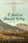 A Secret and Unlawful Killing (Burren Mysteries, #2)