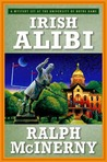 Irish Alibi (Notre Dame, #11)