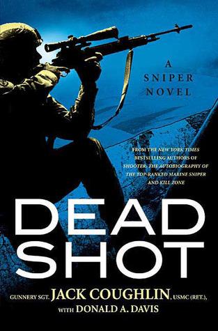 Dead Shot by Jack Coughlin
