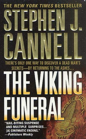 The Viking Funeral by Stephen J. Cannell