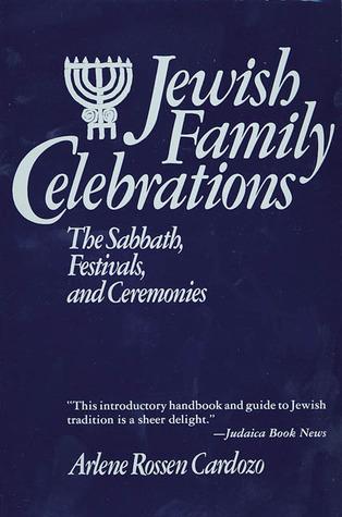 Jewish Family Celebrations