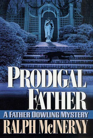 Prodigal Father (Father Dowling, #23)