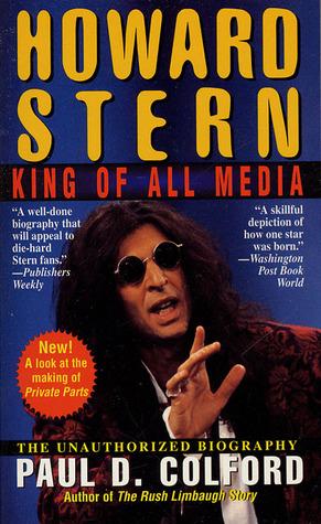 Howard Stern: King of All Media