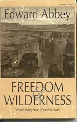 Freedom and Wildness