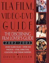 TLA Film, Video, and DVD Guide 2002-2003: The Discerning Film Lover's Guide