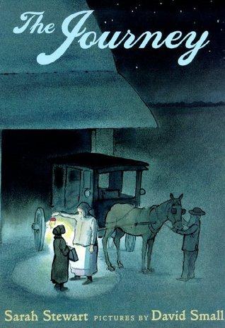 The Journey by Sarah Stewart